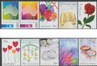 AUS SG4145-54 Special Occasions 2014 set of 10